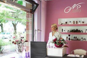 Kosmetikinstitut Nina Pinger - Niederschönhausen