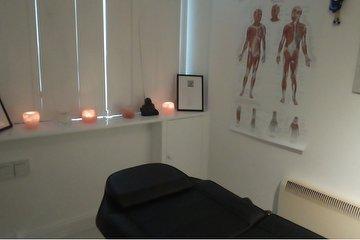 The Medical Massage Lady