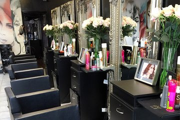 7th Star Studio Beauty and Hair Design