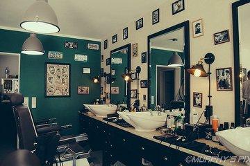 Eightysixx Barbershop