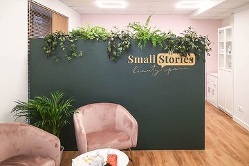Small Stories beauty space