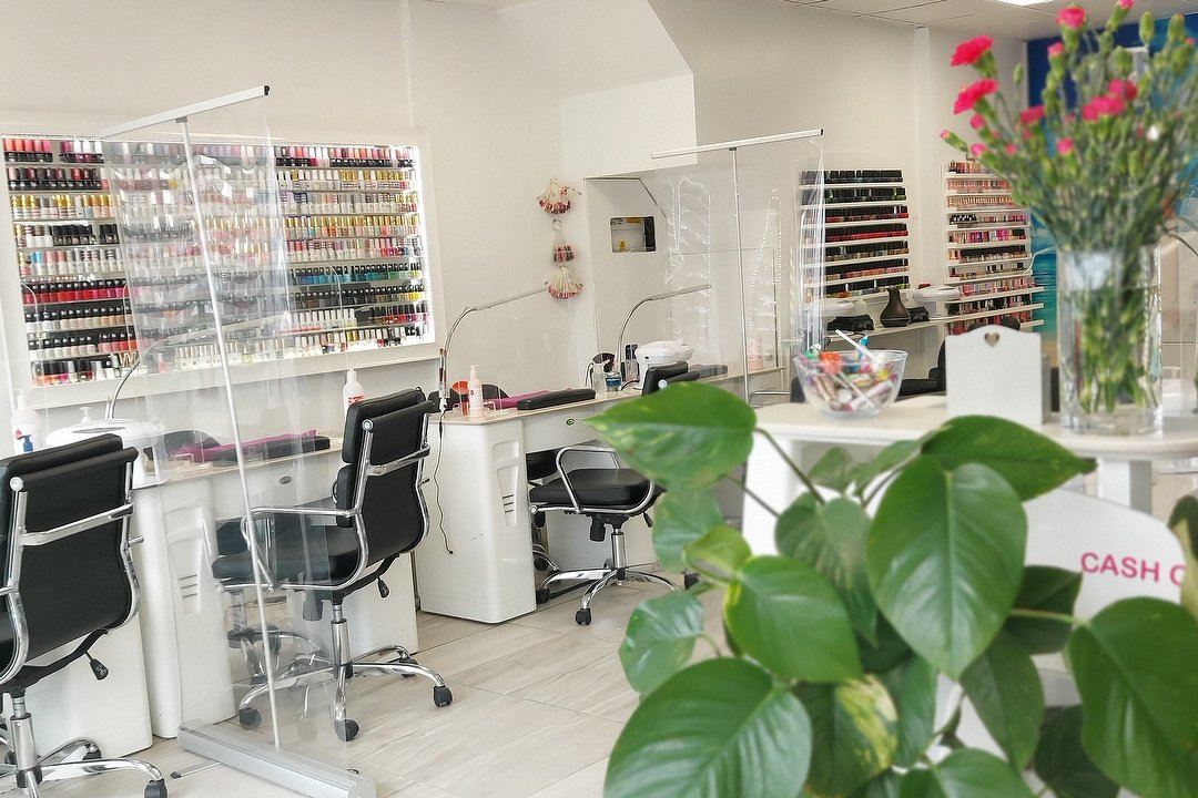 Beauty Salons In Cheam London Treatwell
