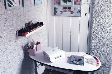 Clare Marie Nails & Beauty