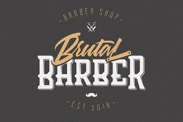 Brutal Barber (Konstitucijos pr.)