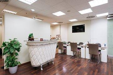 Asahi Nails & Spa, Thai- Massage