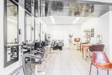 Natasa Hairstylist