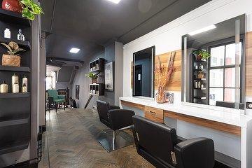 Benoah Salon - Den Haag