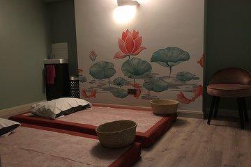 Asiatic Thai Massage - 93 Upper Street