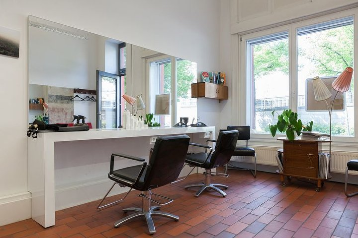 Bernd Kramer Hairdesign Friseur In Prenzlauer Berg Berlin Treatwell