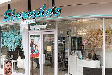 Shumaila's London - Upminster