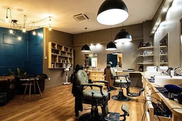 La Fabrique du Barbier, Avenue Parmentier, Paris