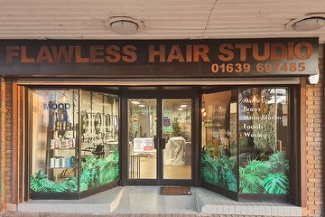 Flawless Hair Studio