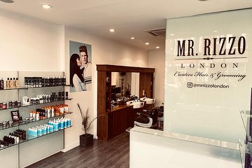 Mr Rizzo London - Muswell Hill