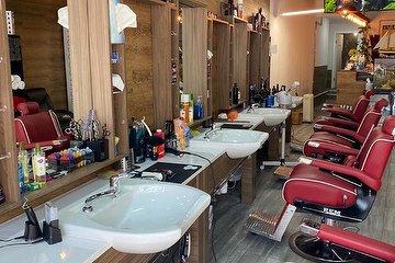 Crewshack Barbers
