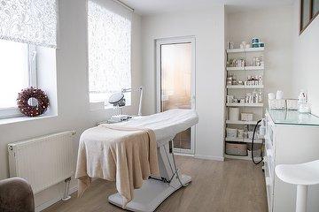 Grožio studija Mėta- kosmetologė Olga