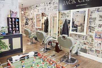 Jack Craggs Hair Salon