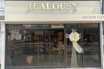 Jealousy Hair & Beauty