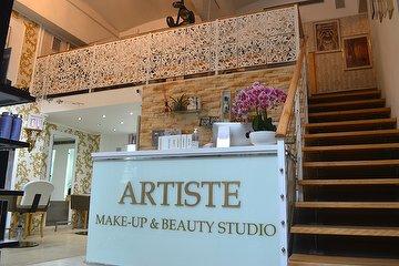 Artiste Make-Up & Beauty Studio