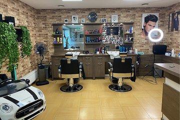 Angel Barbershop