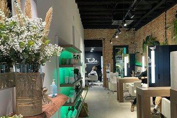 Tina Prat Organic Hair & Beauty Salon