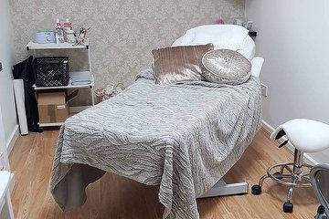 Amber's Beauty Room