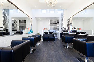 Tashas Lashes - Earls Court (within Connection Hair & Beauty)
