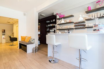 Crème Treatment Store (voormalig Cryo beauty Hub)