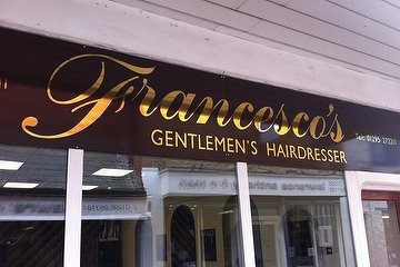Francesco Barbers Chipping Norton