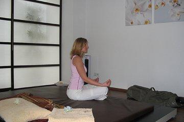 Thai-Massage Ulm, Ulm