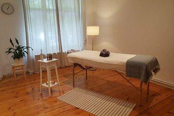 Vayu Massage