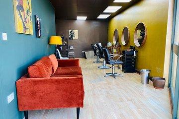 COIF Hair Salon, Tolworth, London