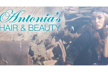 Antonia's Hair & Beauty