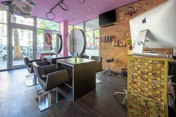Ladies Haircut Berlin