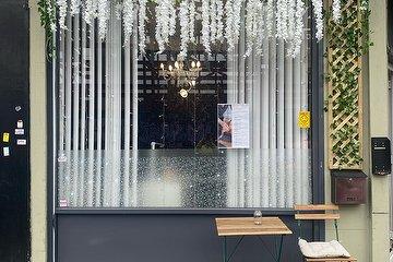 Sevanas Salon, South Norwood, London