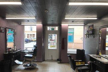 Upgrade Barber Salon