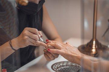 Icon Nails & Beauty Seefeld