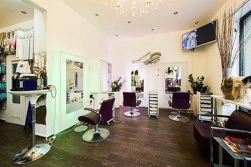 Naana's Beauty Salon, Stadtmitte, Düsseldorf