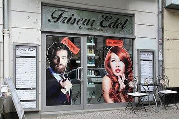 Friseur Edel, Steglitz, Berlin