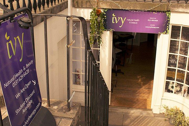 Ivy Natural Health Amp Beauty Beauty Salon In Bonnington