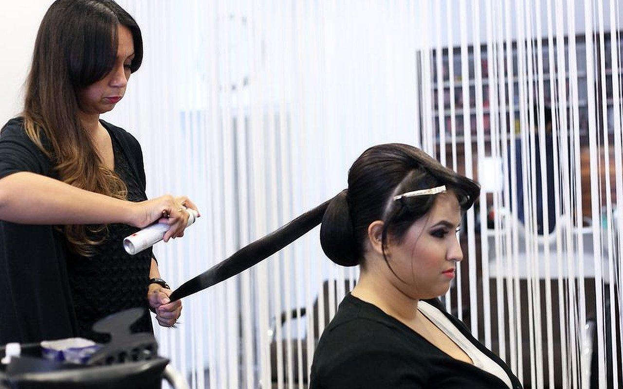 Bjoern Mentler Friseure Ghd Good Hair Day