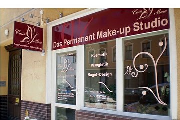 Permanent Make-up Studio Caris Mara, Berlin