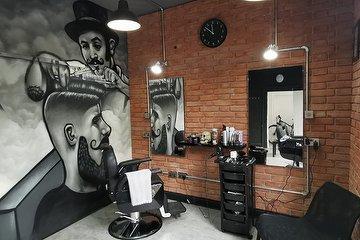 Mustache Barber Shop, Dublin 1, Dublin