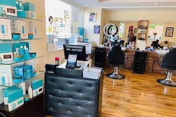 Greenford Unisex Salon