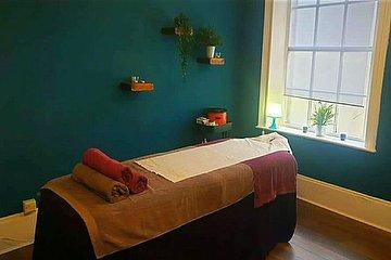 Bodywork Therapies by Jo