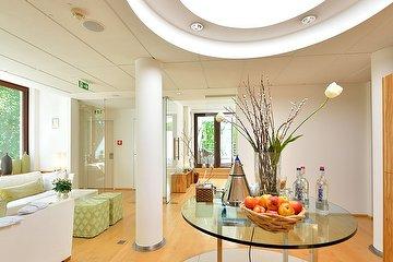 Lindtner Spa & Beauty im 5 Sterne Privathotel Lindtner