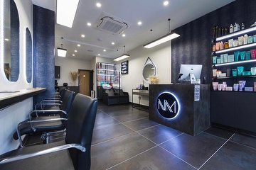 Neil Maclean Hair Studio - Hopetoun Road
