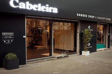 Cabeleira Barbershop & Concept Store
