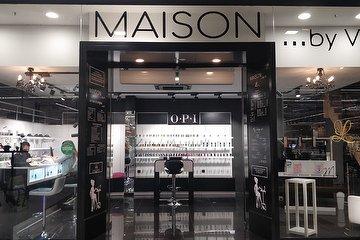 Maison... by V Nice