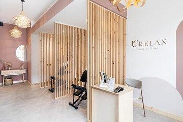 Urelax Massage & Spa