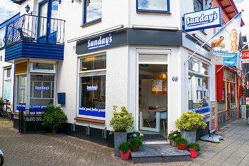 Sunday's Katwijk